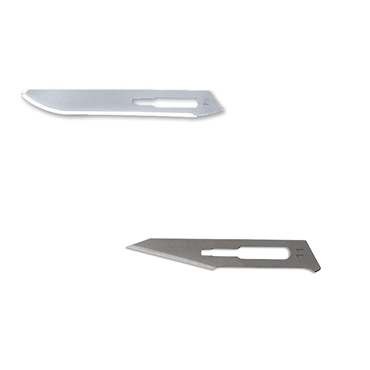 Picture for category Non-Sterile Carbon Steel Taxidermy Blades